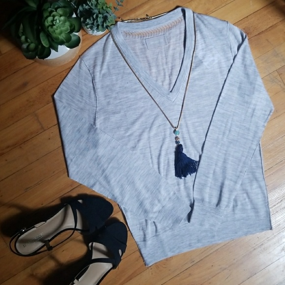 Grey S Zadig /& Voltaire Womens Ready Mf Wool Sweater